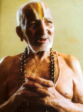 the Source of my teaching