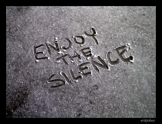 Enjoy_the_Silence_by_WickedNox